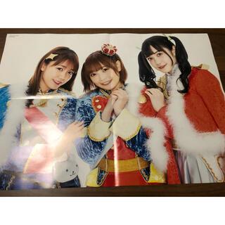 少女☆歌劇レヴゥースタァライト ポスター(ポスター)