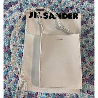 Jil Sander - JIL SANDER ジルサンダー タングルバックです。
