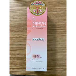 MINON - ミノン アミノモイスト モイストミルキィ クレンジング(100g)
