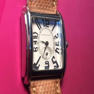 ハミルトン(Hamilton)のハミルトン アードモア(腕時計)