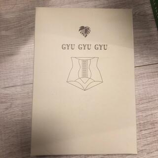 【gyugyugyu】Sサイズ 黒1枚 骨盤ショーツ
