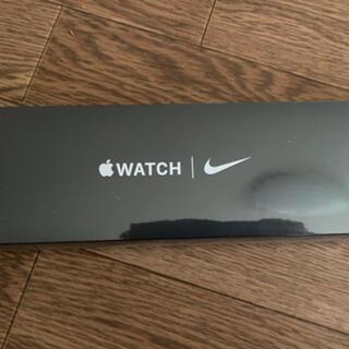 Apple Watch - Apple Watch Nike SE 44mm GPS+CEL 新品・未開封
