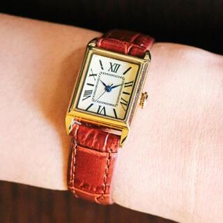 BARNYARDSTORM - 新品 バンヤードストーム  腕時計