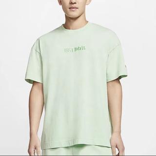 ナイキ(NIKE)の新品 ナイキ Tシャツ(Tシャツ/カットソー(半袖/袖なし))