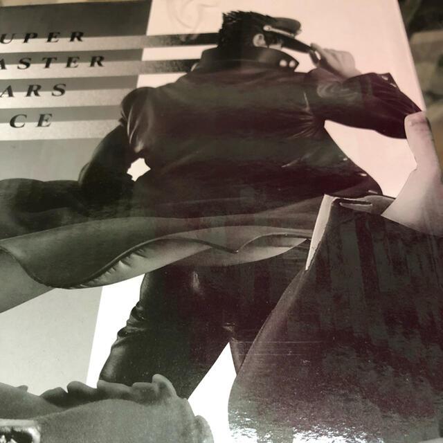 BANDAI(バンダイ)の本日のみ!アミューズメント一番くじジョジョSMSP空条承太郎ABCD4種コンプ エンタメ/ホビーのフィギュア(アニメ/ゲーム)の商品写真