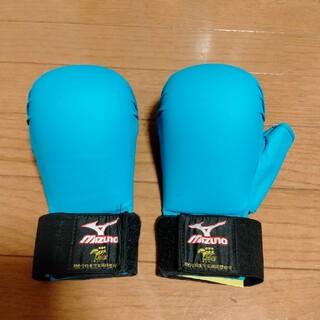 MIZUNO - MIZUNO拳サポーターMサイズ