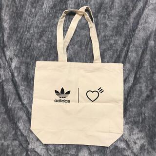 アディダス(adidas)のadidas ✖️ human made トートバッグ(トートバッグ)