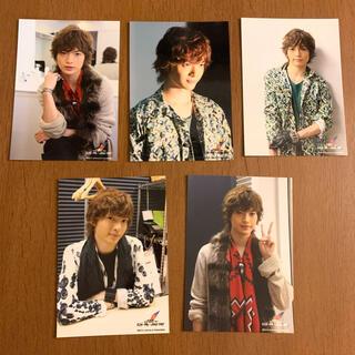 キスマイフットツー(Kis-My-Ft2)の玉森裕太 公式ツアー生写真 Kis-My-Journey 2014(アイドルグッズ)