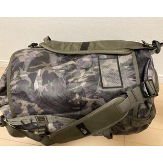 THE NORTH FACE - 美品 THE NORTH FACE BCダッフル  50L