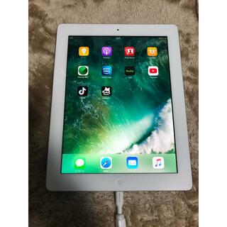 iPad - iPad4 32GB  WIFI モデル アイパッド 第4世代
