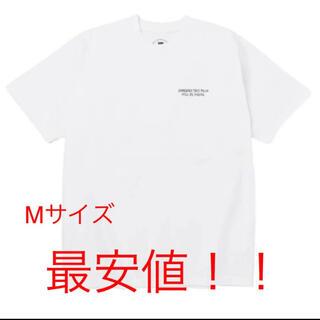 UNDEFEATED - 白 M UNDEFEATED neighborhood s/s tee Tシャツ