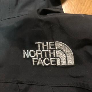ザノースフェイス(THE NORTH FACE)のノースフェイス キッズ マウンテンパーカー 140(その他)