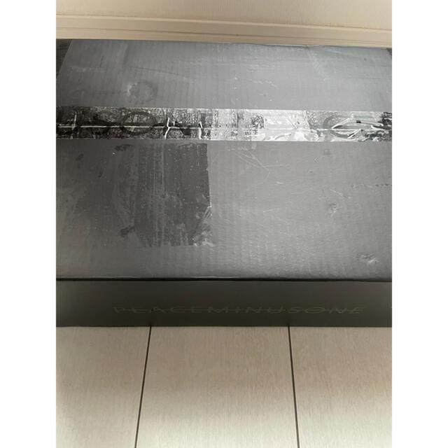 PEACEMINUSONE(ピースマイナスワン)のpeaceminusone overalls オーバーオール メンズのパンツ(サロペット/オーバーオール)の商品写真