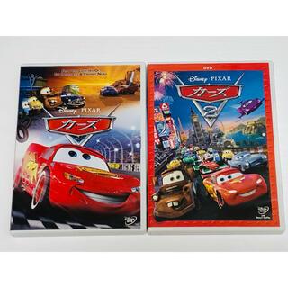 Disney - 779☆★カーズ & カーズ2 DVDセット★☆ディズニー