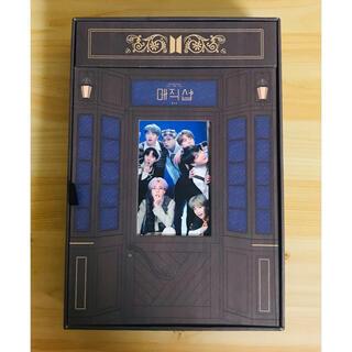防弾少年団(BTS) - BTS 5TH MUSTER [MAGIC SHOP] DVD マジックショップ