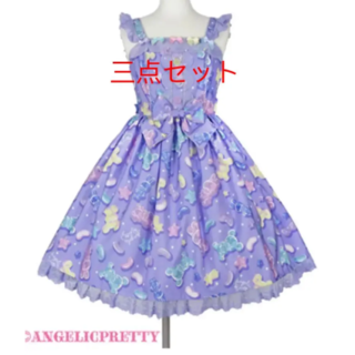 Angelic Pretty - 値下げ Jelly Candy Toys