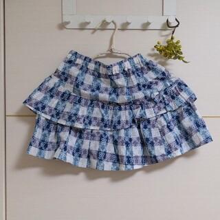 サンカンシオン(3can4on)の3can4on  150cmスカート(スカート)