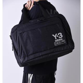 Y-3 - Y-3 WEEKENDER/バッグ ブリーフケース ブラック