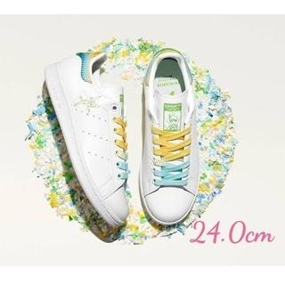 adidas - スタンスミス ティンカーベル 24.0cm