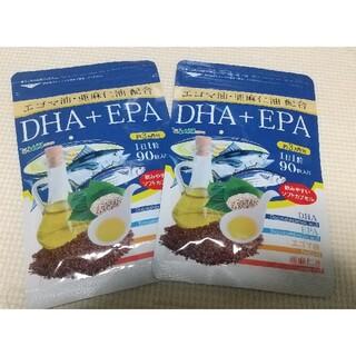 シードコムス DHA&EPA 6ヶ月分