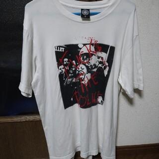 アンドサンズ(ANDSUNS)のANDSUNS Tシャツ anarchy(Tシャツ/カットソー(半袖/袖なし))