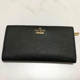 ケイトスペードニューヨーク(kate spade new york)のKate spade new york  ケイトスペード   カードケース 財布(パスケース/IDカードホルダー)