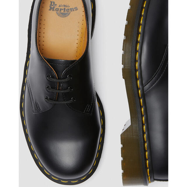 Dr.Martens(ドクターマーチン)のDr.Martens ドクターマーチン 3ホール メンズの靴/シューズ(ドレス/ビジネス)の商品写真