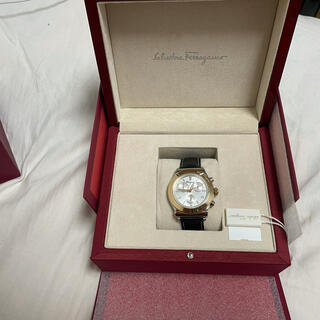 Salvatore Ferragamo - フェラガモ 腕時計