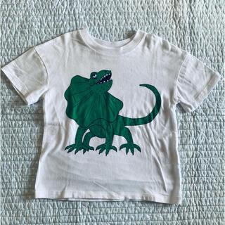 こども ビームス - mini rodini/ミニロディーニ Tシャツ 104-110
