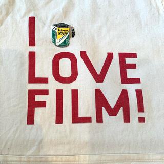 富士フイルム - フジカラー I love film! エプロン