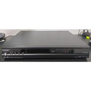 東芝 - HDD&DVDレコーダー 東芝 RD-E301