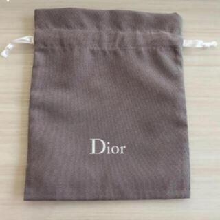 Dior - 新品 ディオール 巾着 ポーチ
