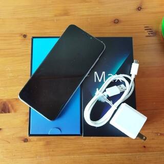 ASUS - ASUS Zenfone Max M2 本体 SIMフリー