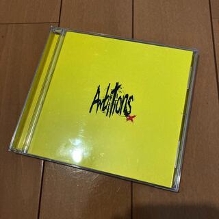 ワンオクロック(ONE OK ROCK)のAmbitions(ポップス/ロック(邦楽))