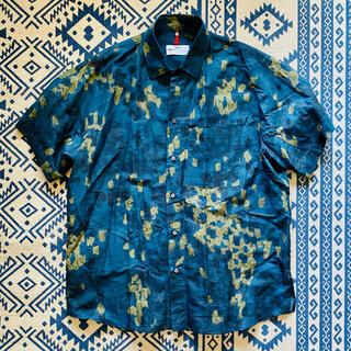 Ron Herman - OAMCペイントシャツ