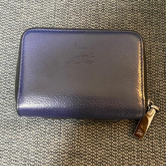 Christian Louboutin(クリスチャンルブタン)のクリスチャンルブタン 小銭入れ メンズのファッション小物(コインケース/小銭入れ)の商品写真