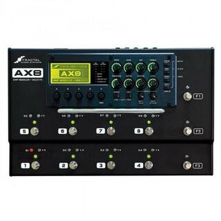 Fractal Audio Systems AX8 新品未開封(その他)