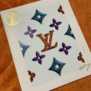 ルイヴィトン(LOUIS VUITTON)の【新品】LV The Book #7(ファッション)