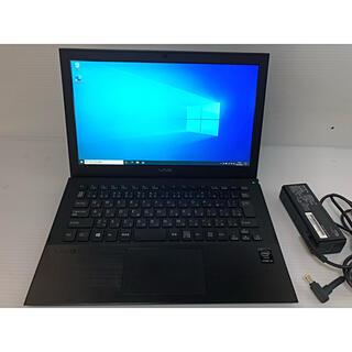 バイオ(VAIO)のVAIO VJP111B01N Core i5 4G 128GB office(ノートPC)