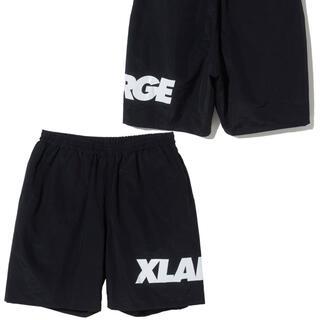 XLARGE - XLARGE ハーフパンツ