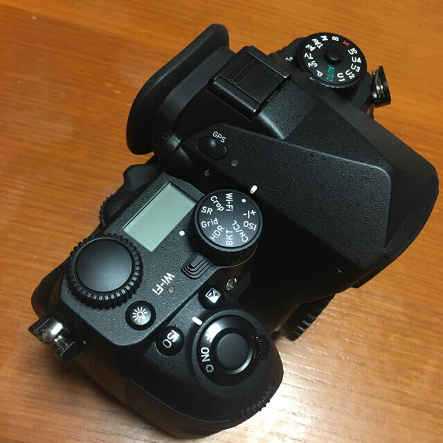 PENTAX(ペンタックス)のペンタックス PENTAX K-1 Mark II K-1 マーク2 実用良品 スマホ/家電/カメラのカメラ(デジタル一眼)の商品写真