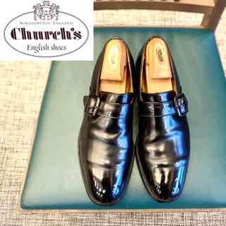 チャーチ(Church's)の英国名門《Church's》3都市旧チャーチ 名作Westbury 70F (ドレス/ビジネス)