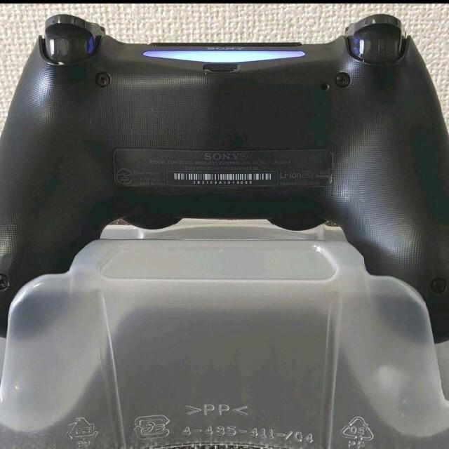 PlayStation4(プレイステーション4)の【純正☆】 PS4 コントローラー  デュアルショック4 プレステ4 SONY  エンタメ/ホビーのゲームソフト/ゲーム機本体(家庭用ゲーム機本体)の商品写真