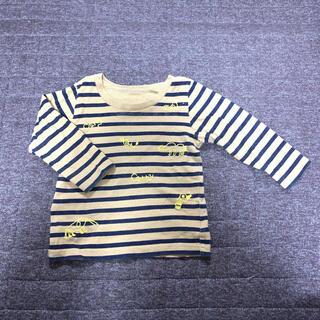 ネネット(Ne-net)のネネット 長袖カットソー 80〜90(Tシャツ/カットソー)