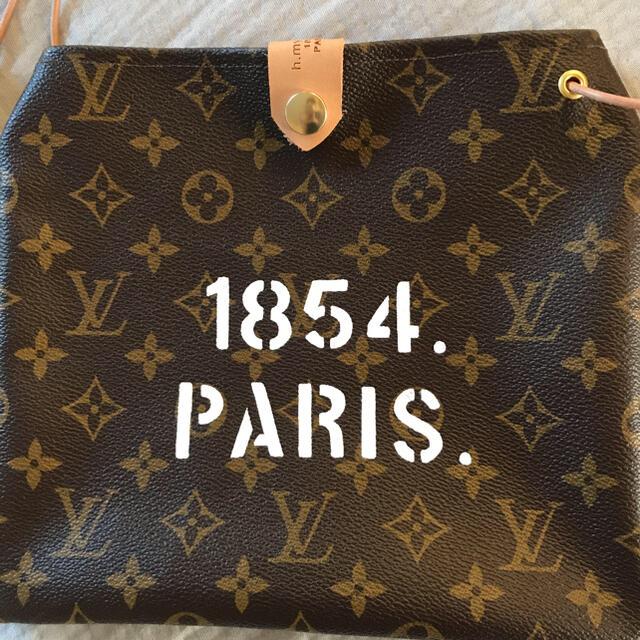 LOUIS VUITTON(ルイヴィトン)のルイヴィトン h.myriad サコッシュ ショルダー レディースのバッグ(ショルダーバッグ)の商品写真