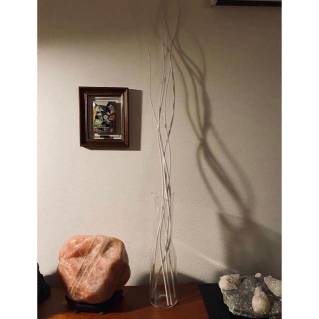 アクタス購入 フラワーベース 大型花瓶 アートブランチ オブジェ 高級インテリア インテリア/住まい/日用品のインテリア小物(花瓶)の商品写真