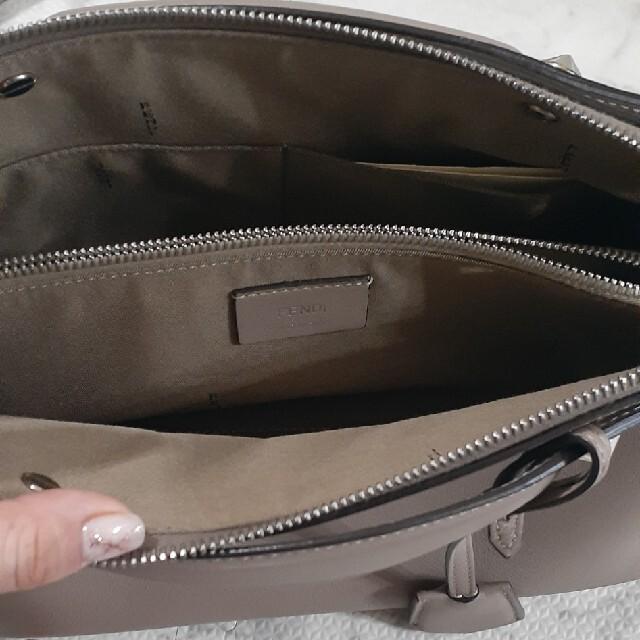 FENDI(フェンディ)のFENDI バイザウェイ レディースのバッグ(ショルダーバッグ)の商品写真