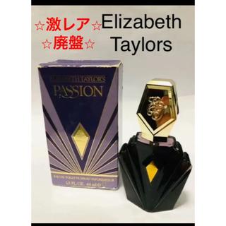 Elizabeth Arden - エリザベスティラーズ パッション オードトワレ 44ml