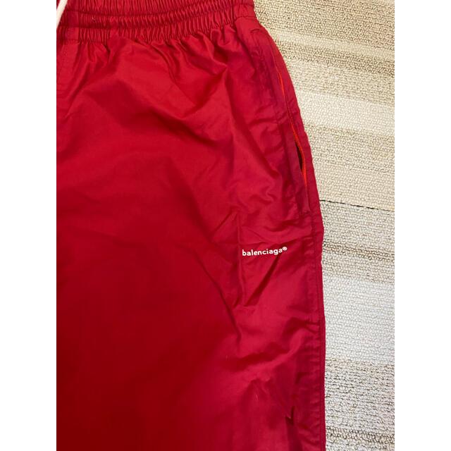 Balenciaga(バレンシアガ)のk様専用です balenciaga バレンシアガ ナイロンパンツ サイズXS メンズのパンツ(ワークパンツ/カーゴパンツ)の商品写真