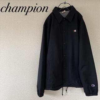 Champion - チャンピオン コーチジャケット 古着